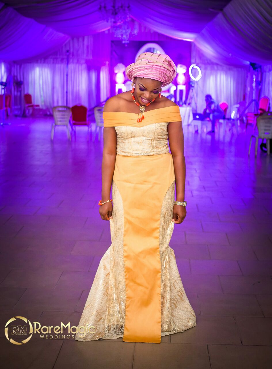 Yoruba Wedding Inspiration by Gbenga Artsmith_IMG-20160925-WA0003