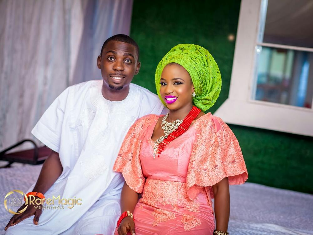 Yoruba Wedding Inspiration by Gbenga Artsmith_IMG-20160925-WA0004
