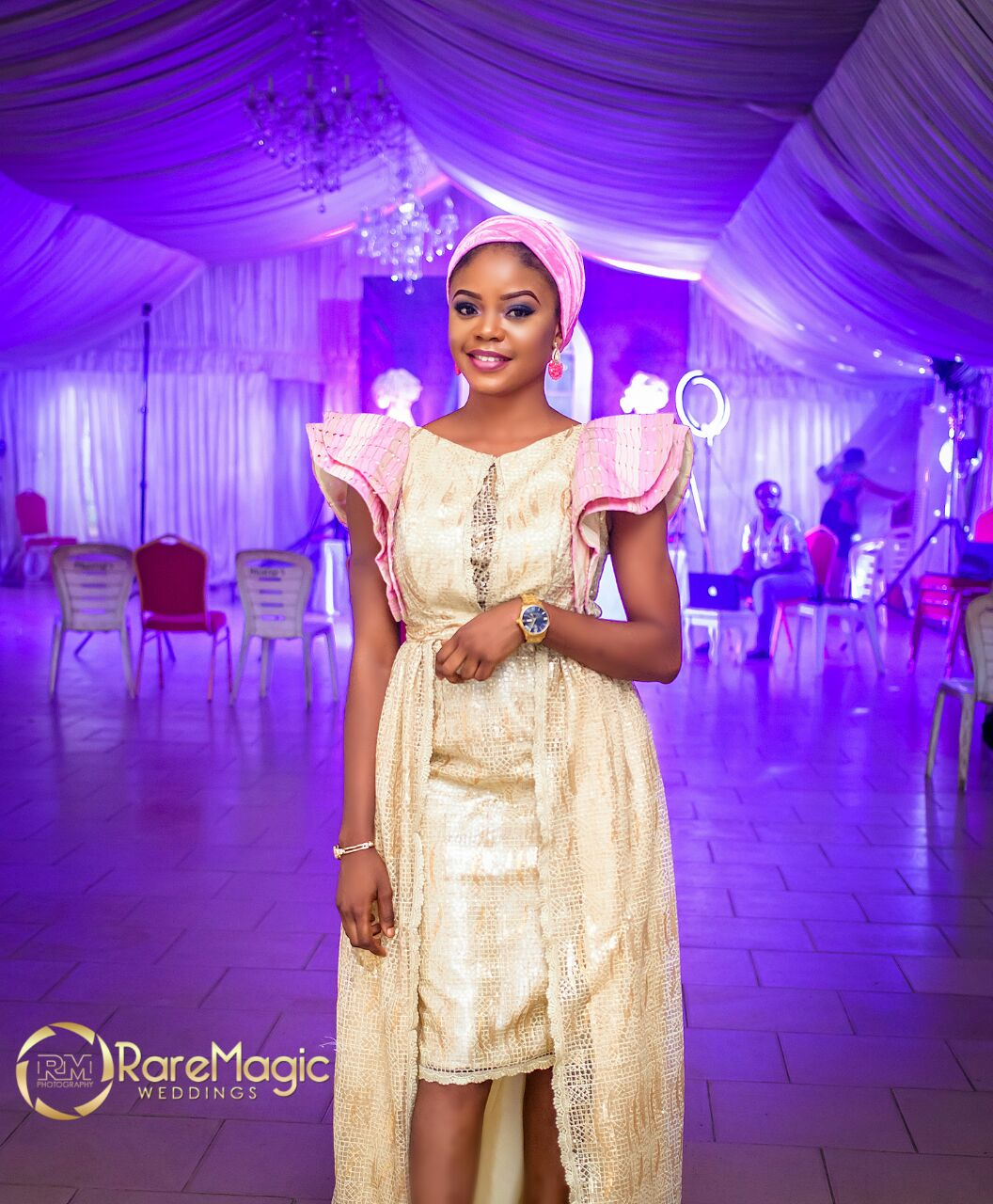 Yoruba Wedding Inspiration by Gbenga Artsmith_IMG-20160925-WA0008