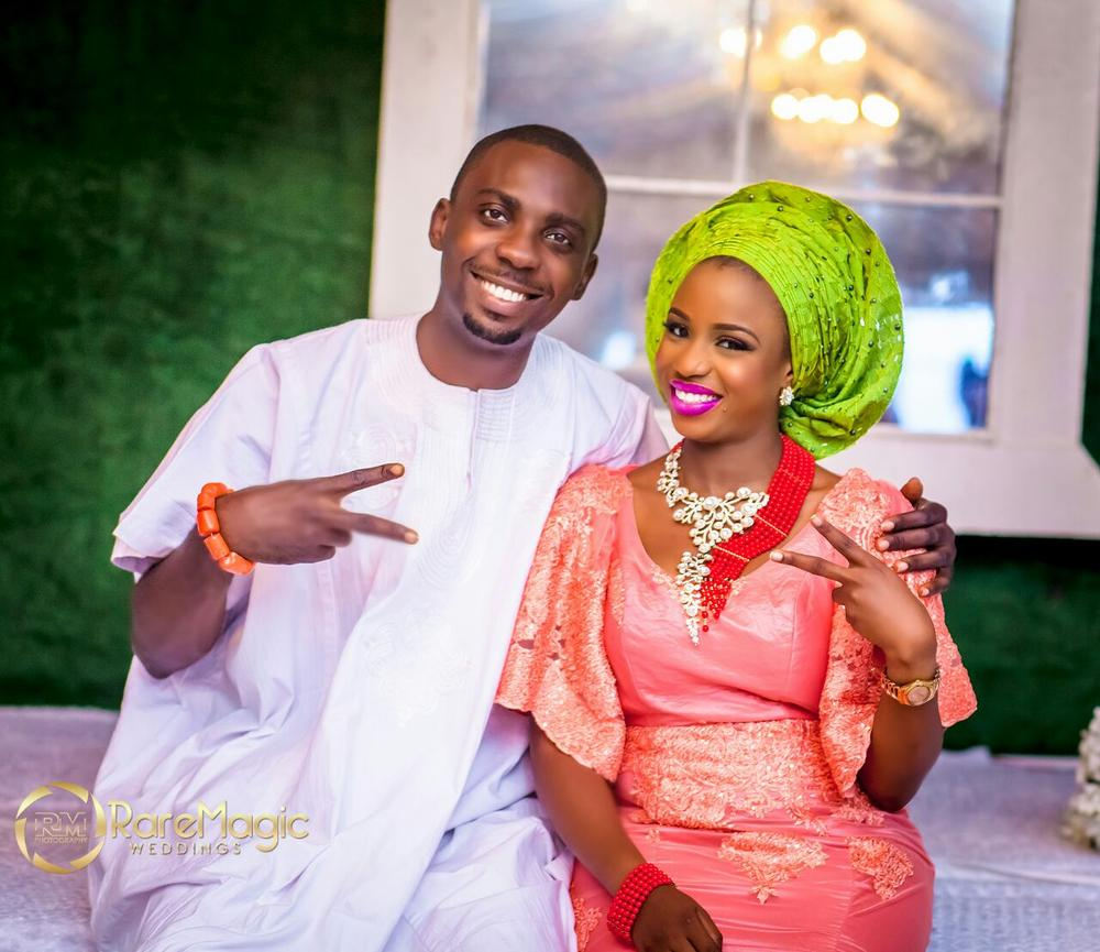 Yoruba Wedding Inspiration by Gbenga Artsmith_IMG-20160925-WA0009