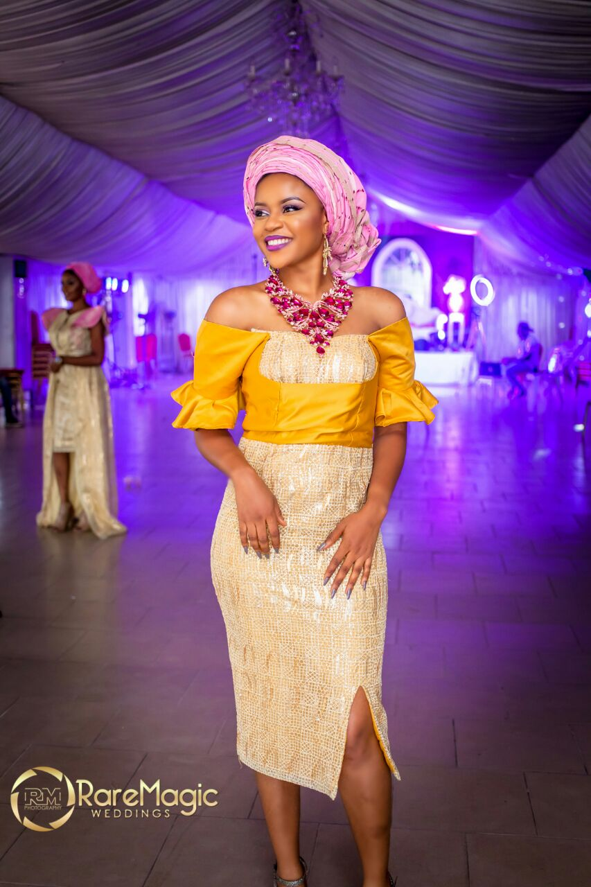 Yoruba Wedding Inspiration by Gbenga Artsmith_IMG-20160925-WA0010