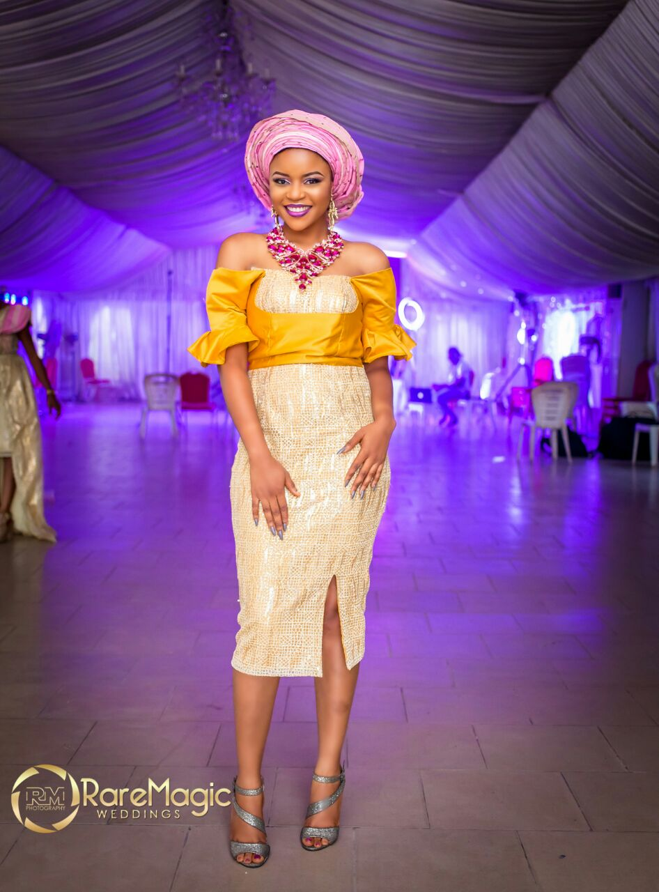Yoruba Wedding Inspiration by Gbenga Artsmith_IMG-20160925-WA0011