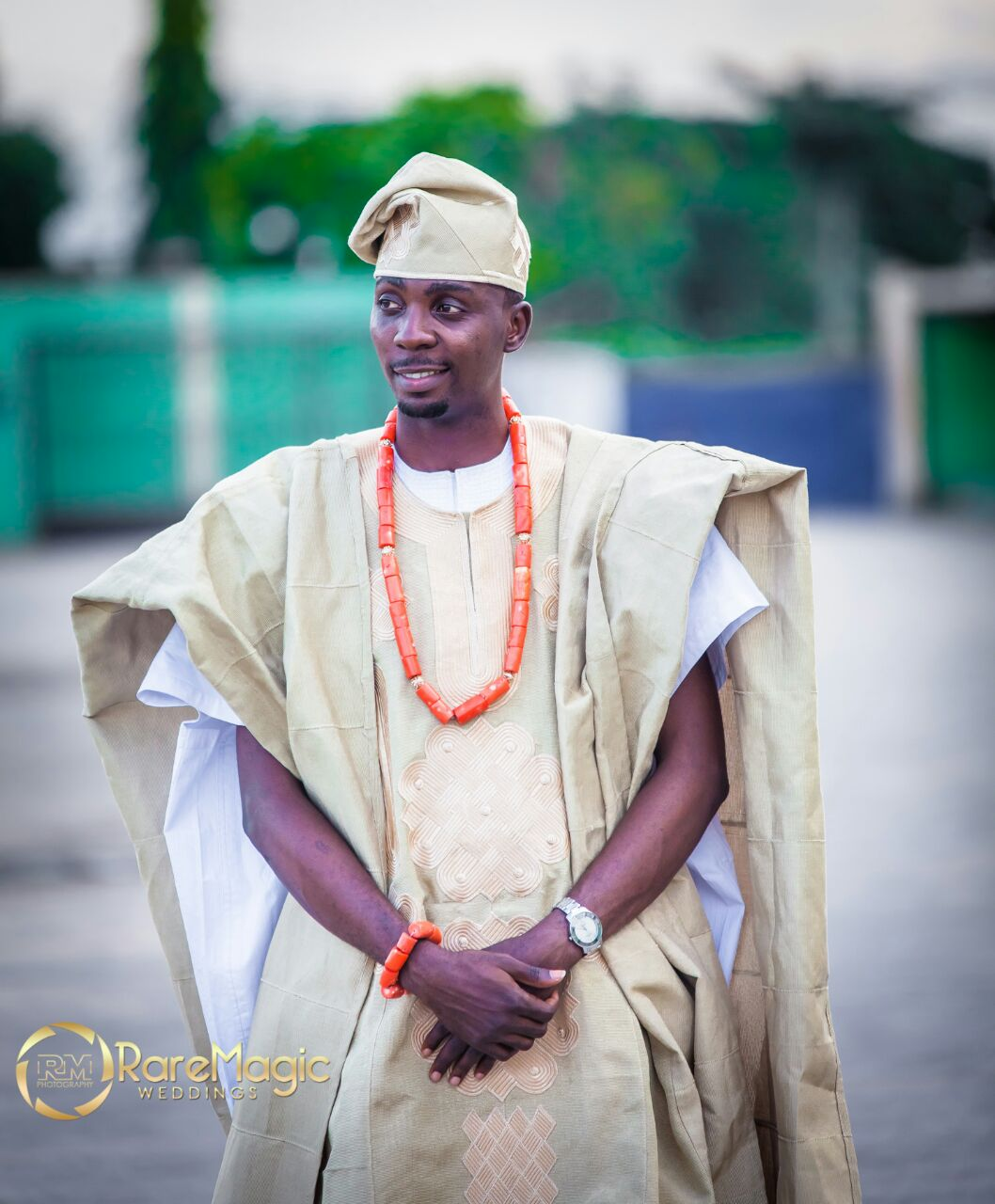 Yoruba Wedding Inspiration by Gbenga Artsmith_IMG-20160925-WA0012