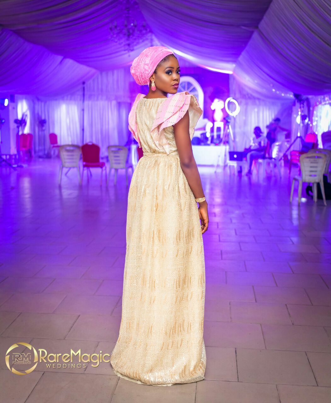 Yoruba Wedding Inspiration by Gbenga Artsmith_IMG-20160925-WA0013