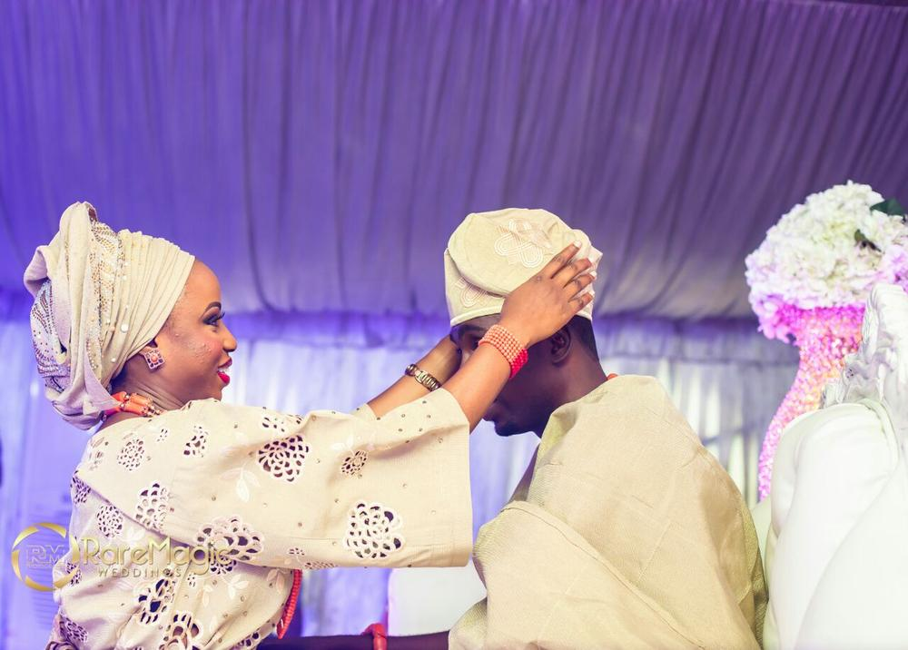 Yoruba Wedding Inspiration by Gbenga Artsmith_IMG-20160925-WA0016