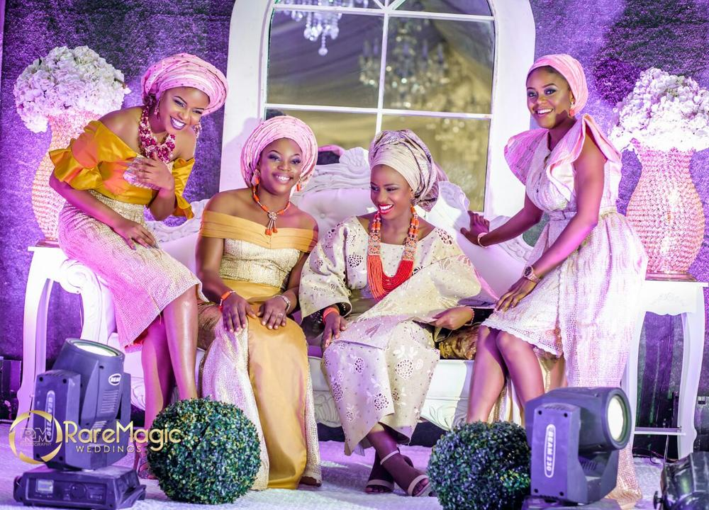 Yoruba Wedding Inspiration by Gbenga Artsmith_IMG-20160925-WA0029