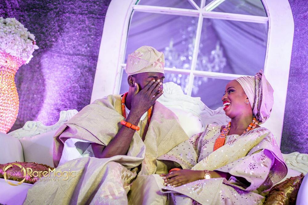 Yoruba Wedding Inspiration by Gbenga Artsmith_IMG-20160925-WA0033