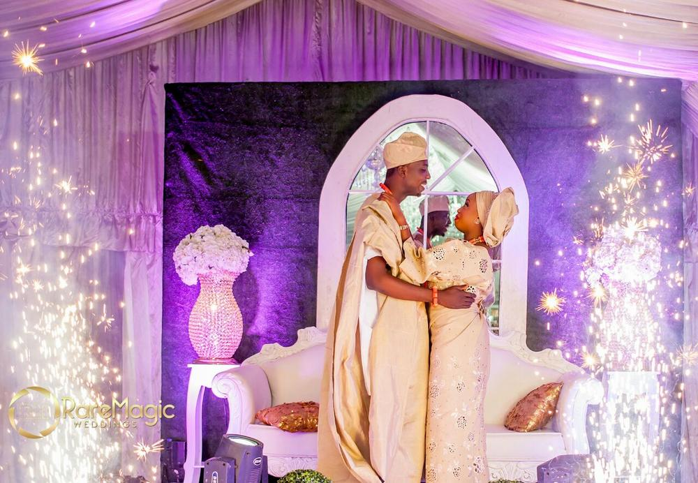 Yoruba Wedding Inspiration by Gbenga Artsmith_IMG-20161014-WA0017