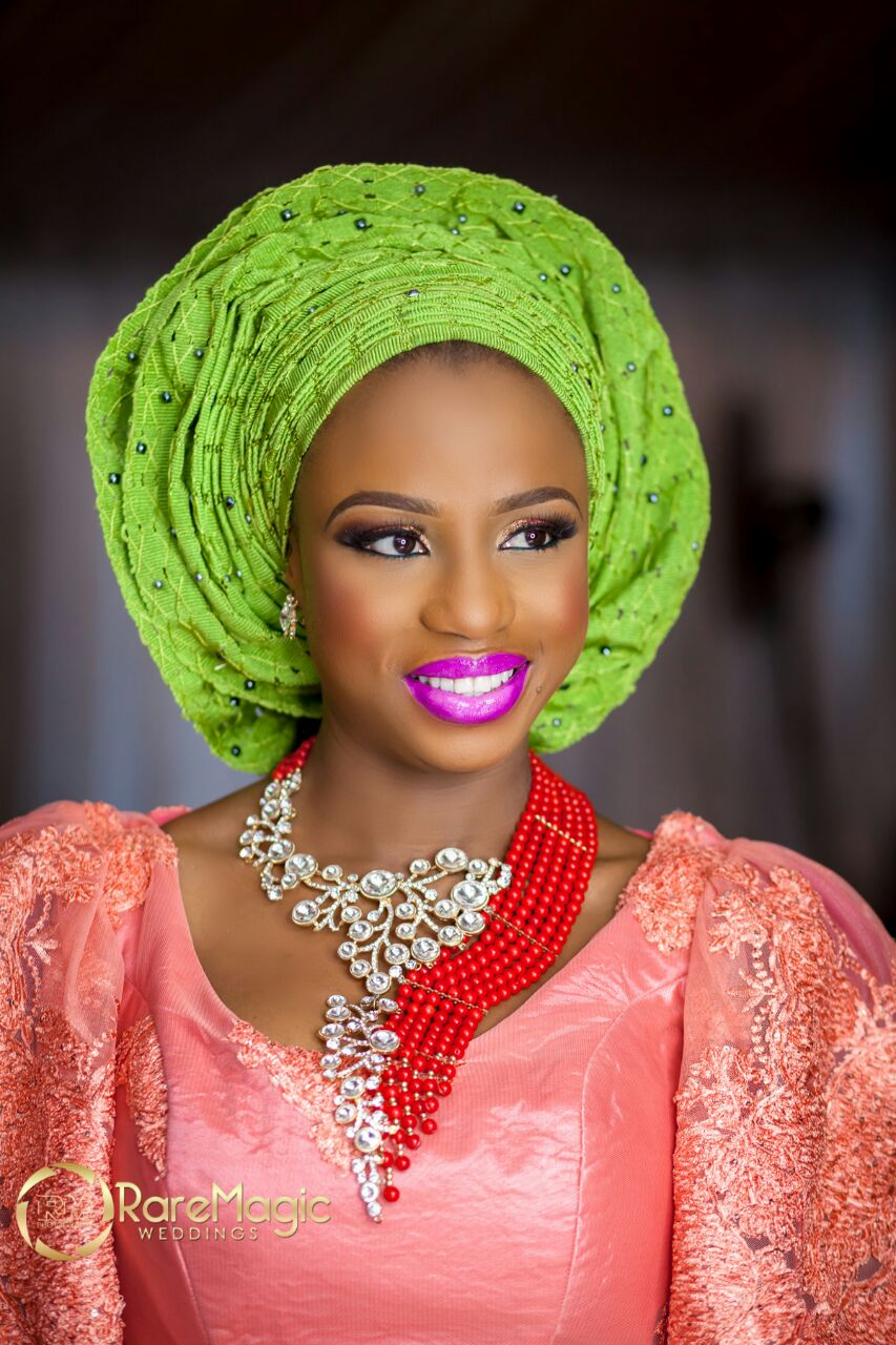 Yoruba Wedding Inspiration by Gbenga Artsmith_IMG-20161014-WA0018