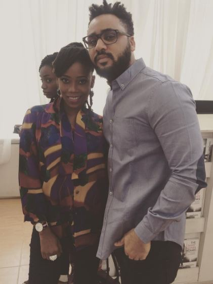 atcl_Tosin Bucknor and Illrymz_bellanaija