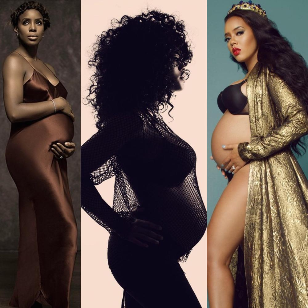 Some of our favorite maternity