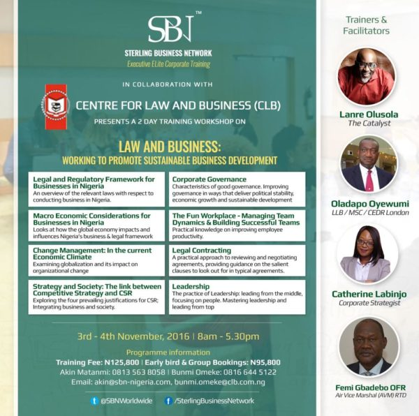 sustainable development and international business law