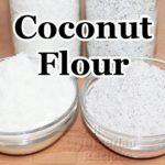 coconut flour bellanaija