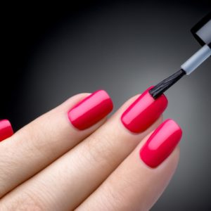 dreamstime manicure painting nails nail polish colour