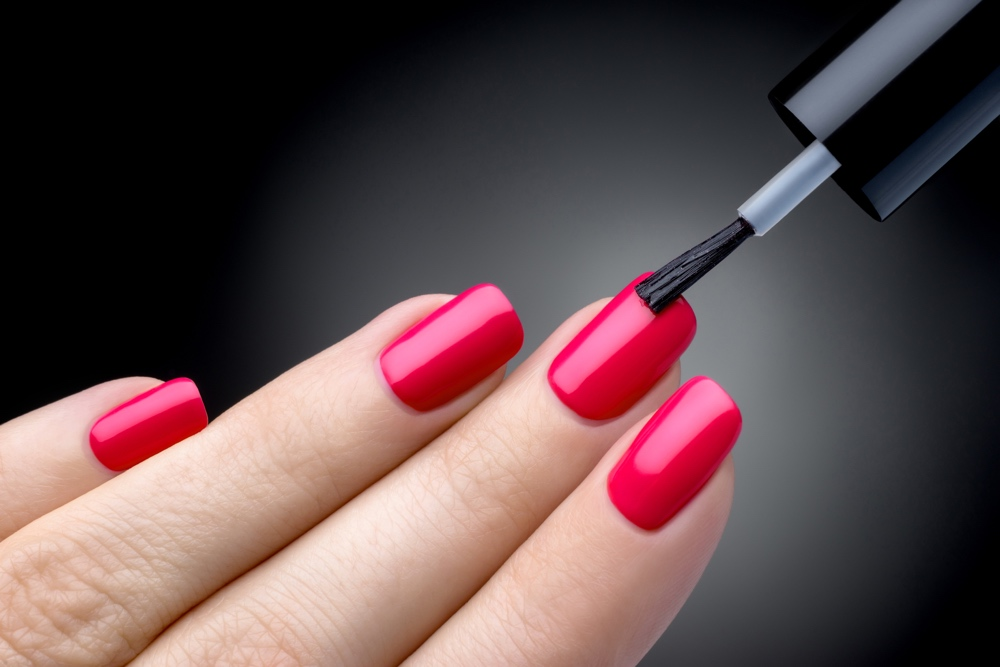 Monday Manicure with Eki: Tips on How to Paint Your Nails Perfectly ...