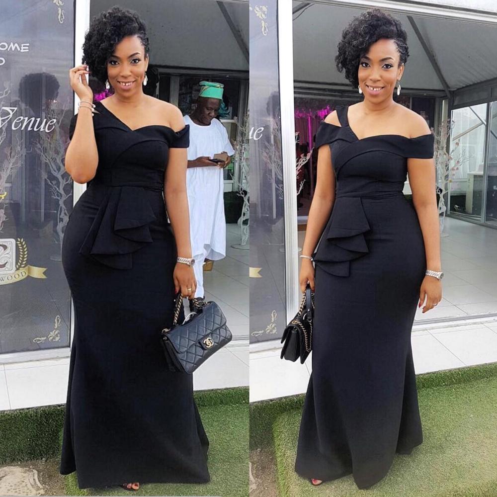 _eki ogunbor the chameleon blogger marvee dress black_bellanaija