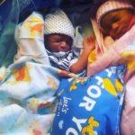 My God has done it again.. it's a boy and a girl. Thank you Jesus!