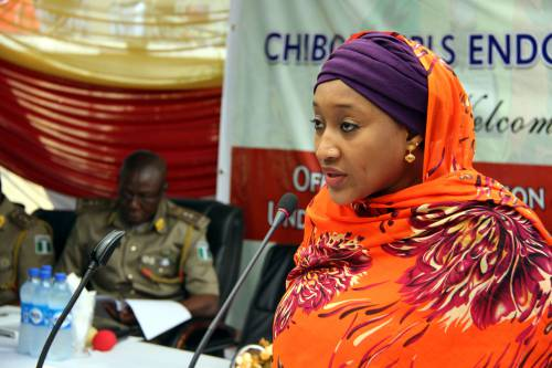President Buhari's Daughter, Hadiza Dismisses BBOG's Allegation of Franchise Infringement