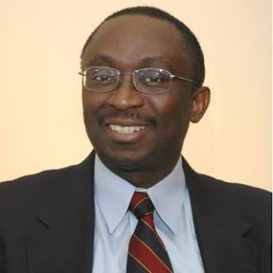 Professor Akintunde Akinwande