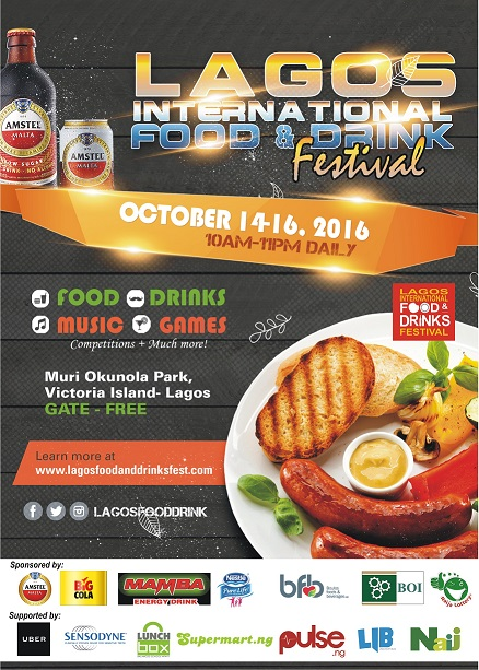 lagos-international-food-and-drink-festival lifdf poster