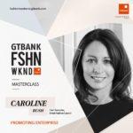 masterclass-caroline_rush-social_media bellanaija