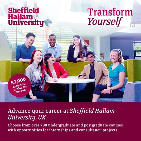 sheffield hallam image