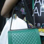 Chanel - Photographed by Lakin Ogunbanwo