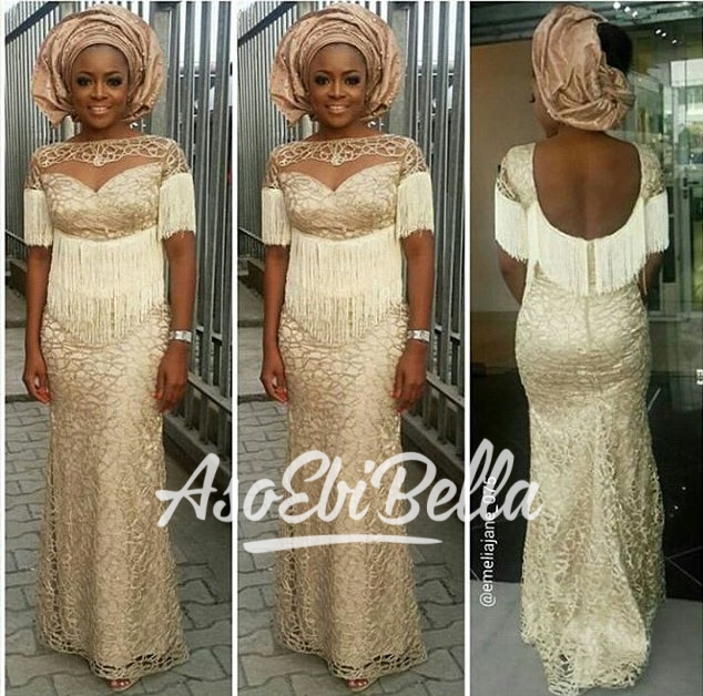 @emeliajane_075 in @tads_ Fabric by @thefabricroomng MUA @shomya_lag