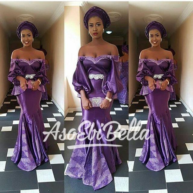 bb3acba55cb0 BellaNaija Weddings presents  AsoEbiBella – Vol. 166 – The Latest ...
