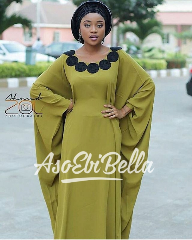 Bella in @houseofkaya_ng