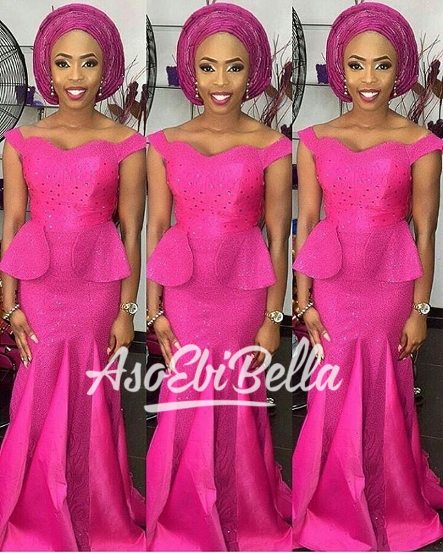@olamithechef for bw2016 makeup and gele @mo_dees Dress @cutecutng