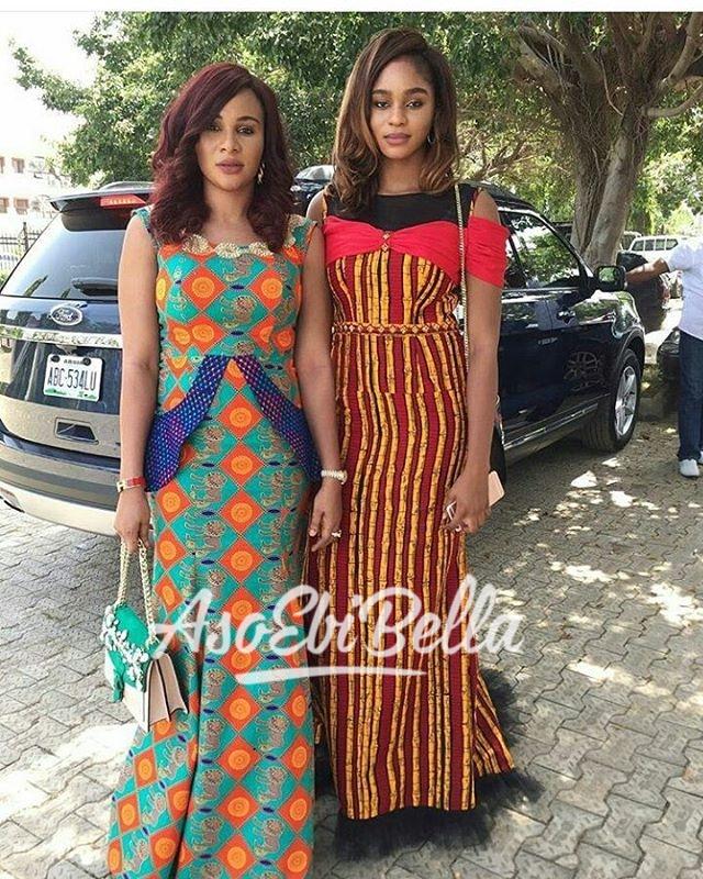@onyiorji dresses by kathyanthony