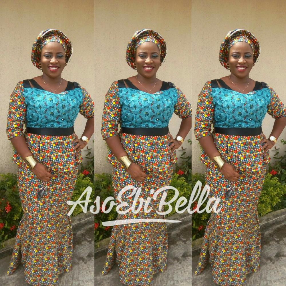 @oyinlola_babs in @lolly_apparels