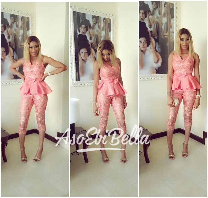 @shaya_2sweet jumpsuit by @zubbydefinition-make-up by @makeupbynuvie