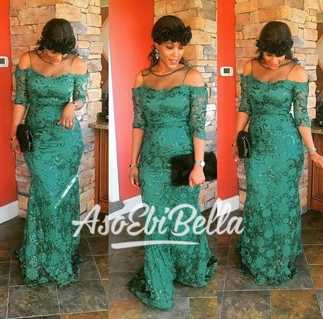 @shellsnaija in @stitches_designs