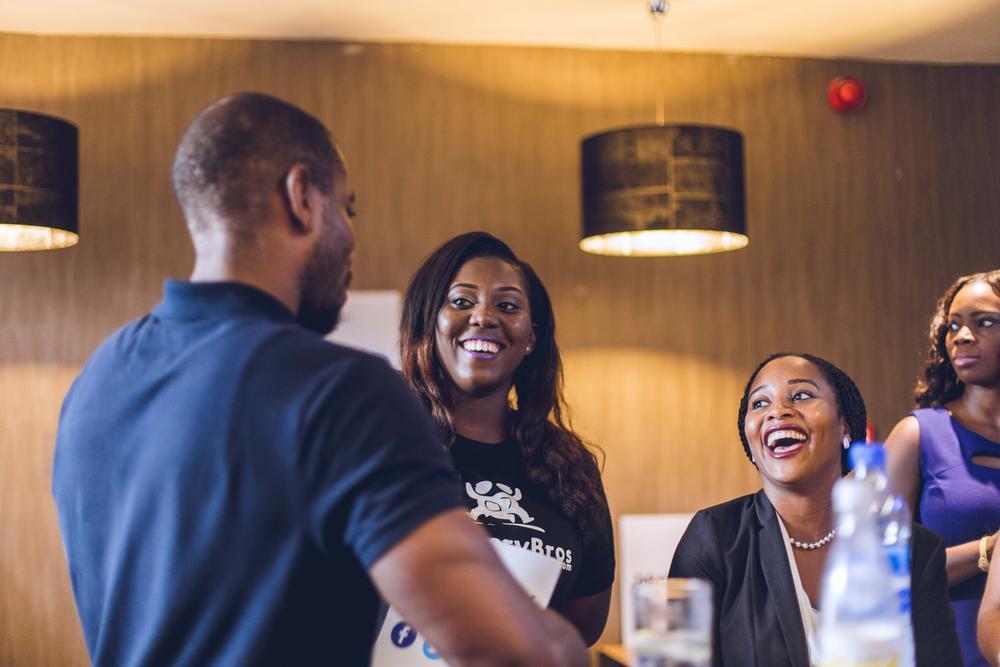 adaora-nweje-deliverybros-and-medsaf-team-networking