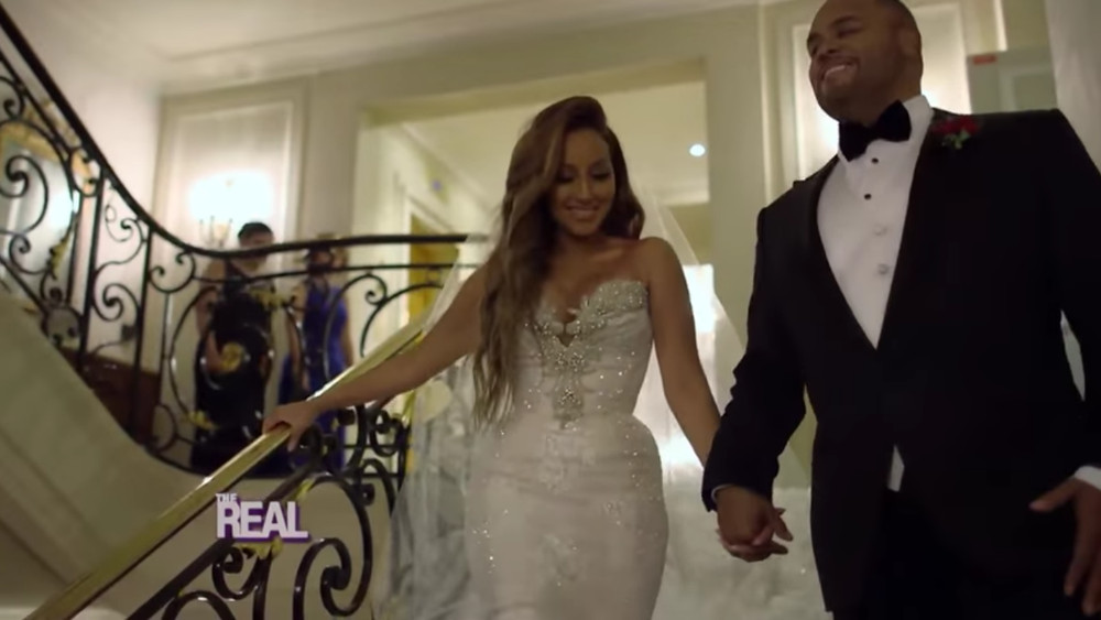 adrienne-bailon-and-israel-houghton-wedding