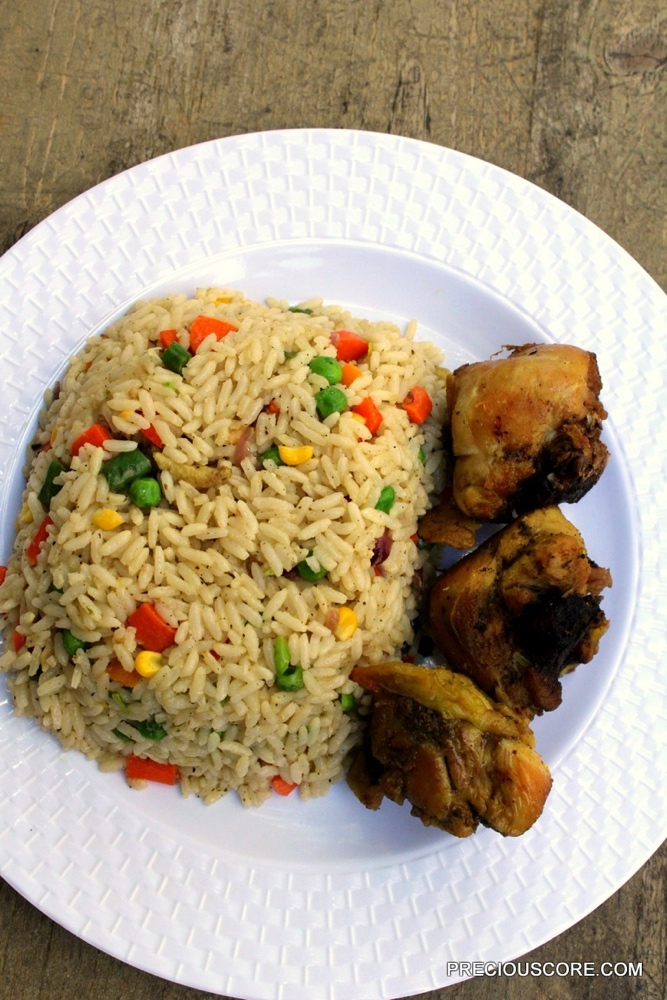 bn-cuisine-coconut-fried-rice-with-precious-nkeih_coconut-fried-rice-and-chicken-_1_bellanaija