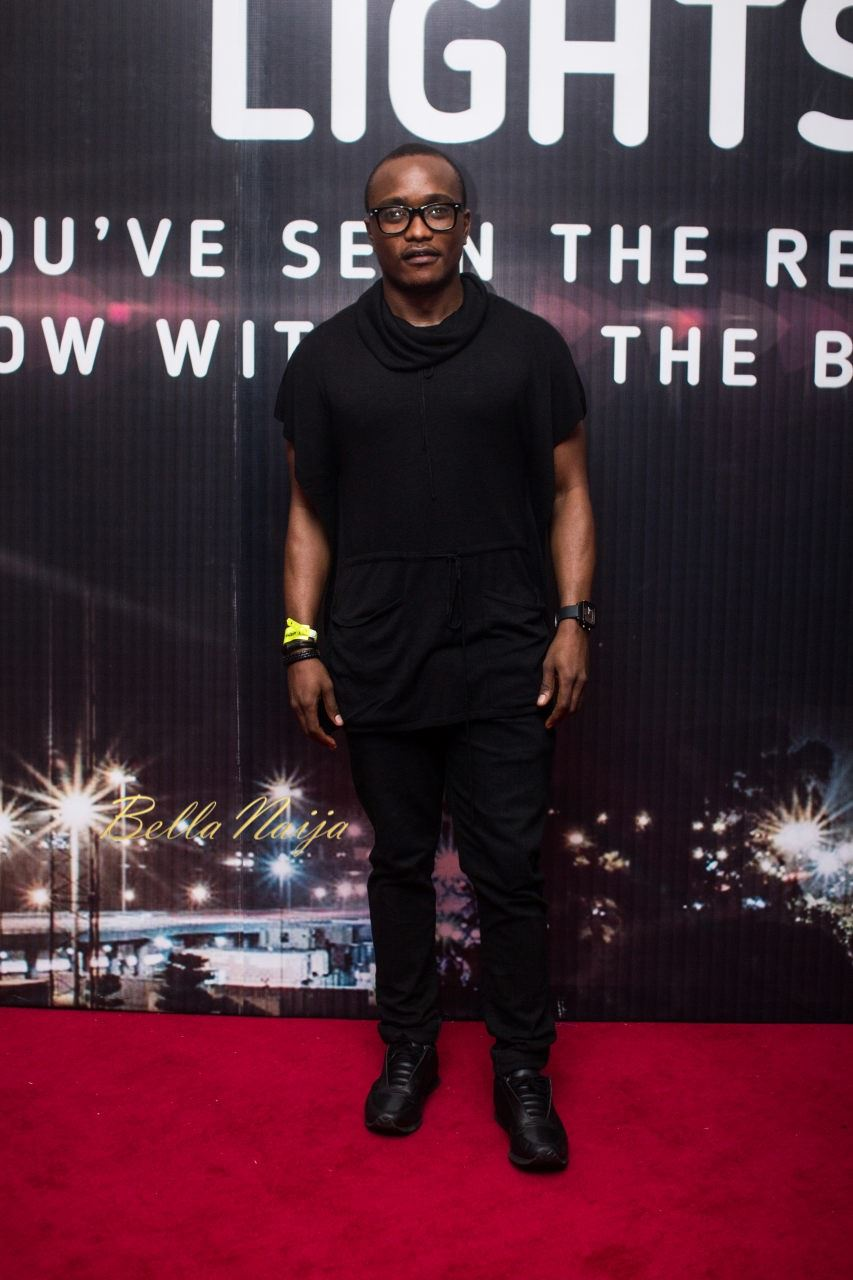 """I am the best thing to ever happen to the Nigerian music industry"" - Brymo - BellaNaija"
