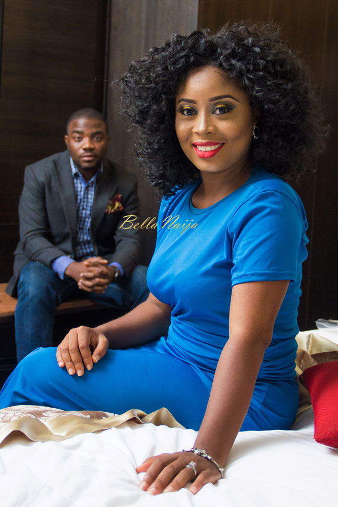 Image result for Benita Okojie pre-wedding photos
