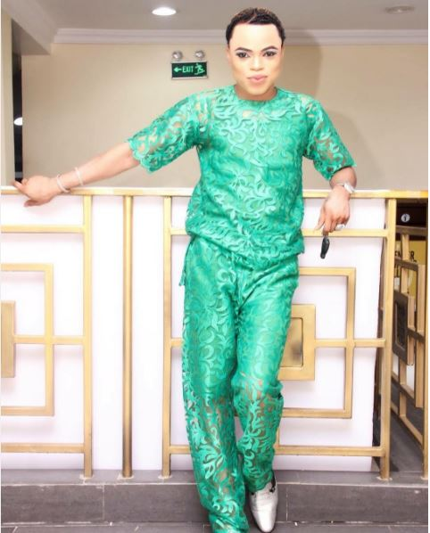 """Toyin Lawani arrested me because I refused to apologize"" - Bobrisky- BellaNaija"