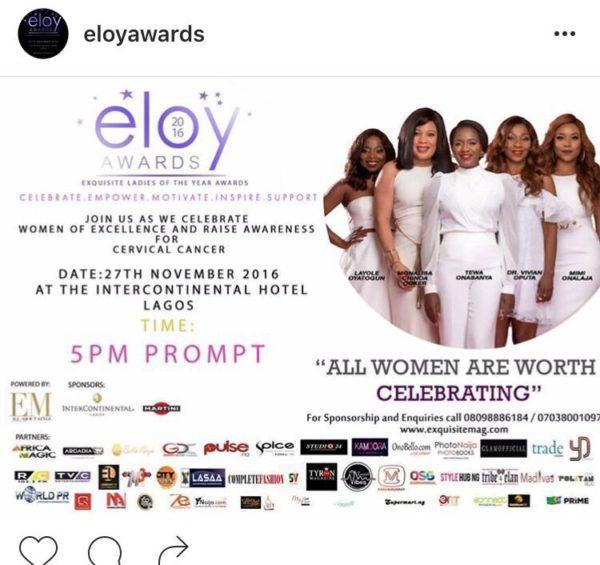 eloy-awards
