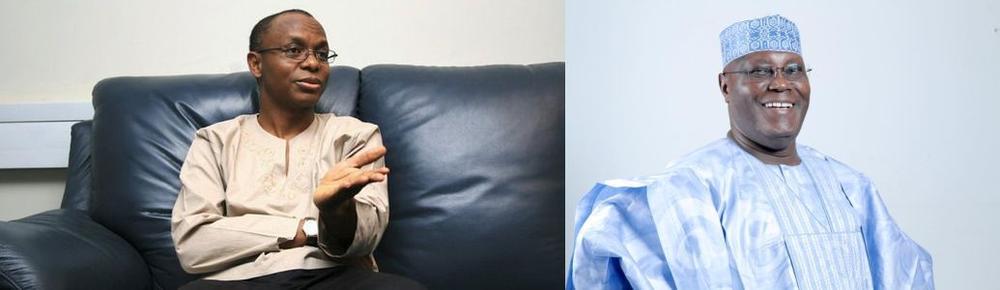 Image result for elrufai vs atiku