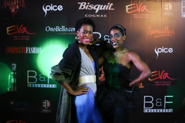 Ezinne Chinkata & Funmi St. Matthew Daniel