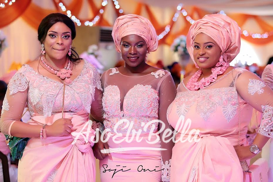 Fabrics by @may8fabrics Event planner @vichianoservices Tailored by @nnenna12 Photo by @sojioni