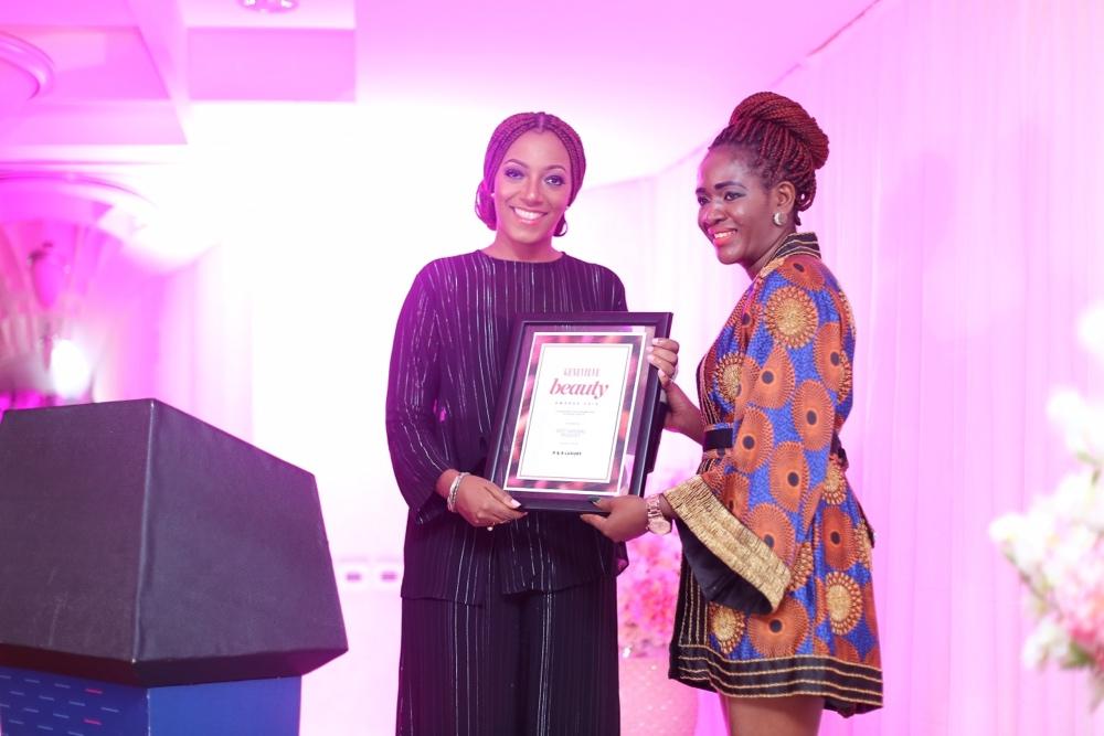 Valerie Obasi, R R Luxury