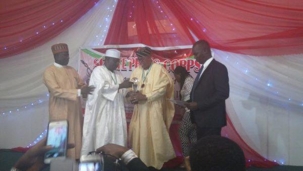 gbenga-ashafa-award