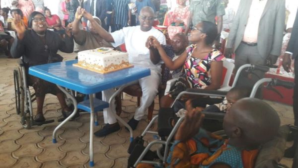 governor-fayose-56th-birthday-with-physically-challenged2
