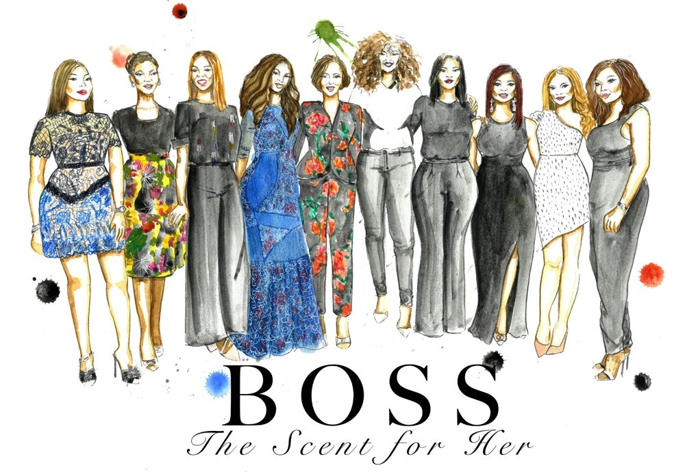 hugo-boss-%22boss-the-scent-for-her%22-launch_-lead-sketch_2_bellanaija