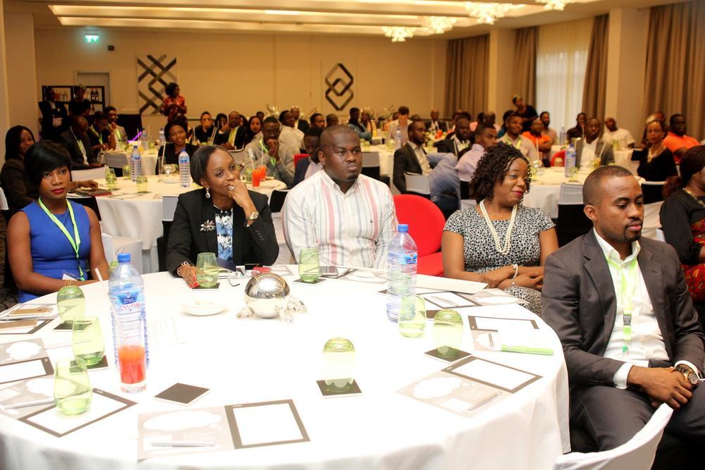 Omobola Johnson, General Partner at TLCom Capital; Elo Umeh, Founder, Twinpine;Nneka Nwobi, Non-Executive director, Terragon ; Emeka Enwere, Chief Product Officer, Twinpine
